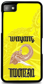 wayang case